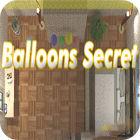 Balloons Secret igra