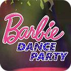 Barbie Dance Party igra