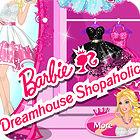 Barbie Dreamhouse Shopaholic igra