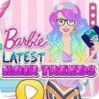 Barbie Latest Hair Trends igra