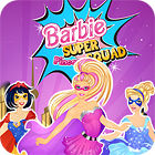 Barbie Super Princess Squad igra