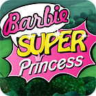 Barbie Super Princess igra
