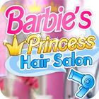 Barbie Princess Hair Salon igra