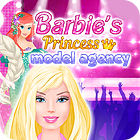 Barbies's Princess Model Agency igra
