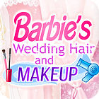 Barbie's Wedding Stylist igra