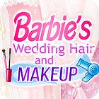 Barbie's Wedding Stylist igra