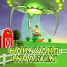 Barnyard Invasion igra