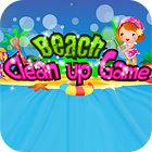 Beach Clean Up Game igra