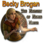 Becky Brogan: The Mystery of Meane Manor igra