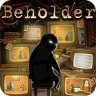 Beholder igra