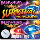 Bejeweled Twist Online igra