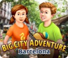 Big City Adventure: Barcelona igra