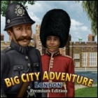 Big City Adventure: London Premium Edition igra