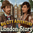Big City Adventure: London Story igra