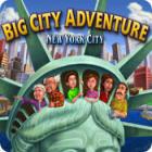 Big City Adventure: New York igra