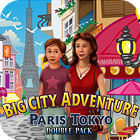Big City Adventure Paris Tokyo Double Pack igra