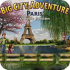 Big City Adventure: Paris igra