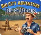 Big City Adventure: Rio de Janeiro igra