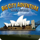 Big City Adventure: Sydney Australia igra