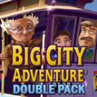 Big City Adventures Double Pack igra