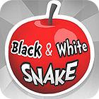 Black And White Snake igra