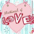Blackboard of Love igra