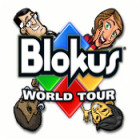 Blokus World Tour igra