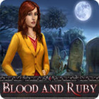 Blood and Ruby igra