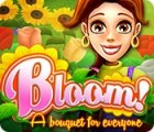 Bloom! A Bouquet for Everyone igra