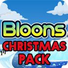 Bloons 2: Christmas Pack igra