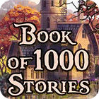 Book Of 1000 Stories igra