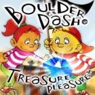 Boulder Dash Treasure Pleasure igra