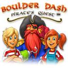 Boulder Dash: Pirate's Quest igra