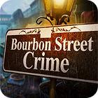 Bourbon Street Crime igra