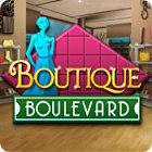 Boutique Boulevard igra