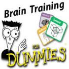 Brain Training for Dummies igra