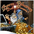 Brave Dwarves Back For Treasures igra