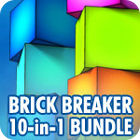 Brick Breaker 10-in-1 Bundle igra
