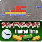 Brickout igra