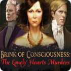 Brink of Consciousness: The Lonely Hearts Murders igra