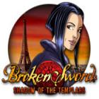 Broken Sword: The Shadow of the Templars igra