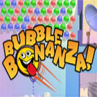 Bubble Bonanza igra