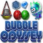 Bubble Odysssey igra