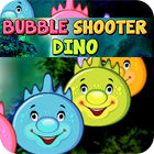 Bubble Shooter Dino igra