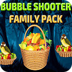 Bubble Shooter Family Pack igra