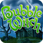 Bubble Witch Online igra