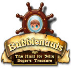 Bubblenauts: The Hunt for Jolly Roger's Treasure igra