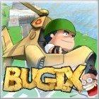 Bugix Adventures igra