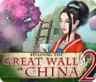 Building the Great Wall of China 2 igra
