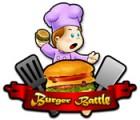 Burger Battle igra